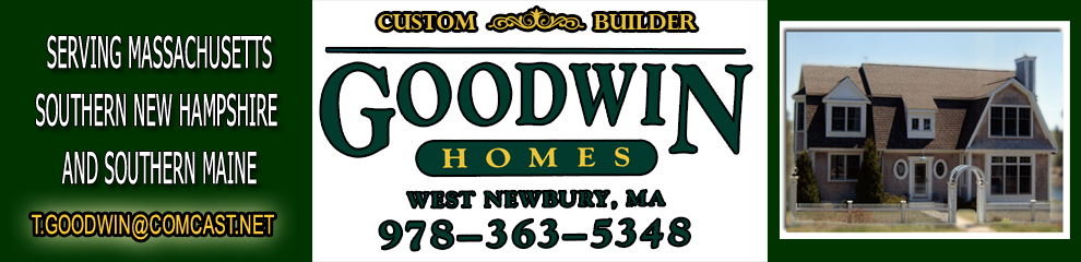 Goodwin Homes Massachusetts